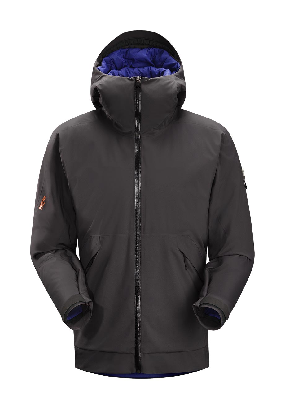 Arcteryx Carbon Copy Micon Jacket