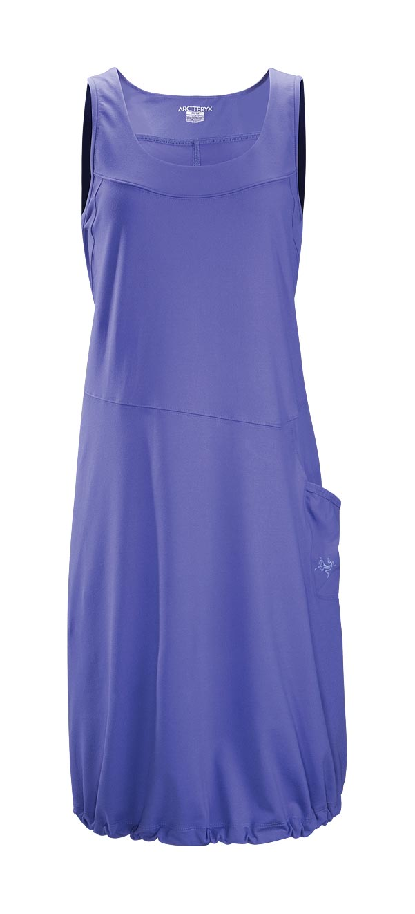 Arcteryx Lupine Corbela Dress - New